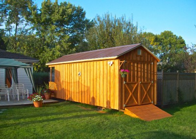 shed gallery amish sheds inc 88147